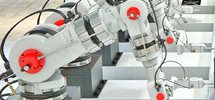 Click here to learn more about our expertise in the industrial automation market.