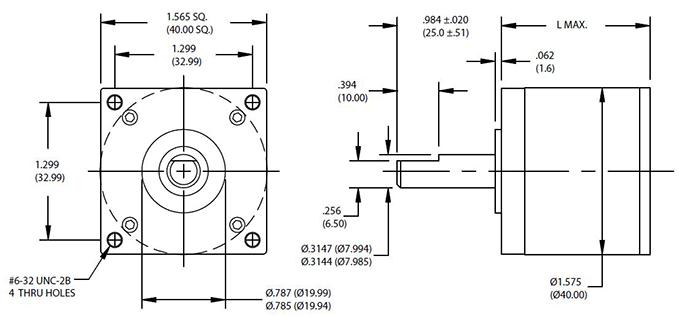 G40A Planetary Gearbox Dwg