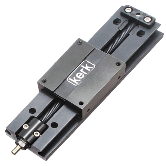 WGS Non-Motorized Linear Rail