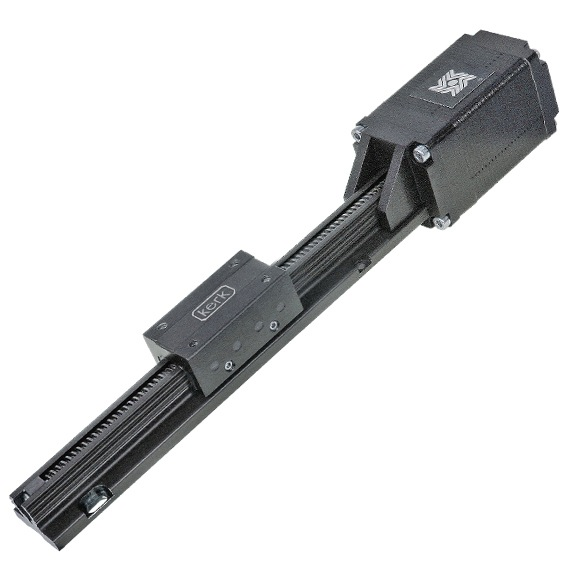 RGS04 Motorized Linear Rail