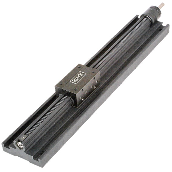 RGW06 Non-Motorized Linear Rail