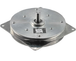 80mm_Haydon_Rotary_Pancake_Stepper_Motor