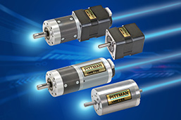 Pittman Brushless Motors