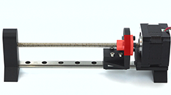 What is an External Linear Actuator?